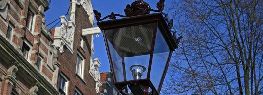 Stadswandeling Amsterdam Centrum